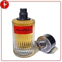 Perfumart - resenha do perfume Rochas - Moustache