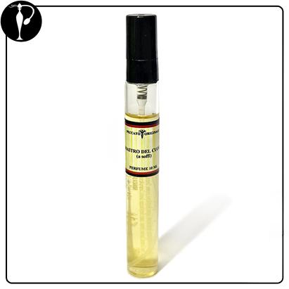 Perfumart - resenha do perfume Peccato Originale - Mastro del Cuore