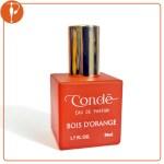 Perfumart - resenha do perfume Condé - Bois D'Orange