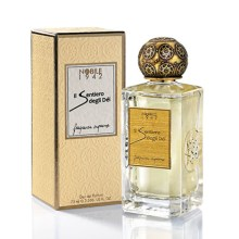 Perfumart - resenha do perfume Nobile1942 - Il Sentiero Degli Dei