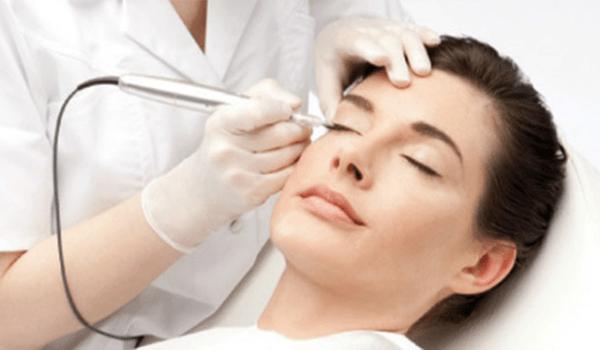 Makeup styles: Permenant Makeup