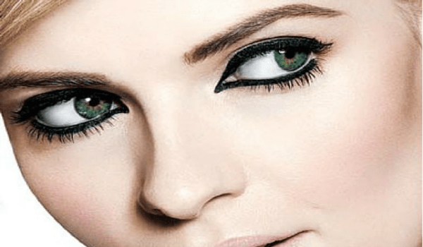 Different Eyeliner Styles according to your eyes shape