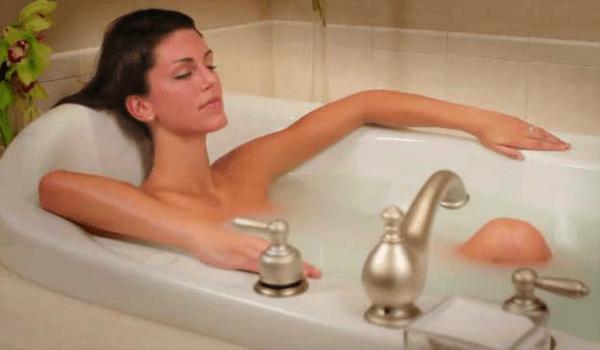 How to make an oatmeal bath
