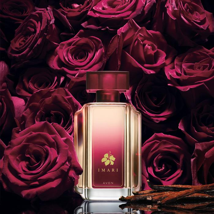 Avon Imari fragrance for women