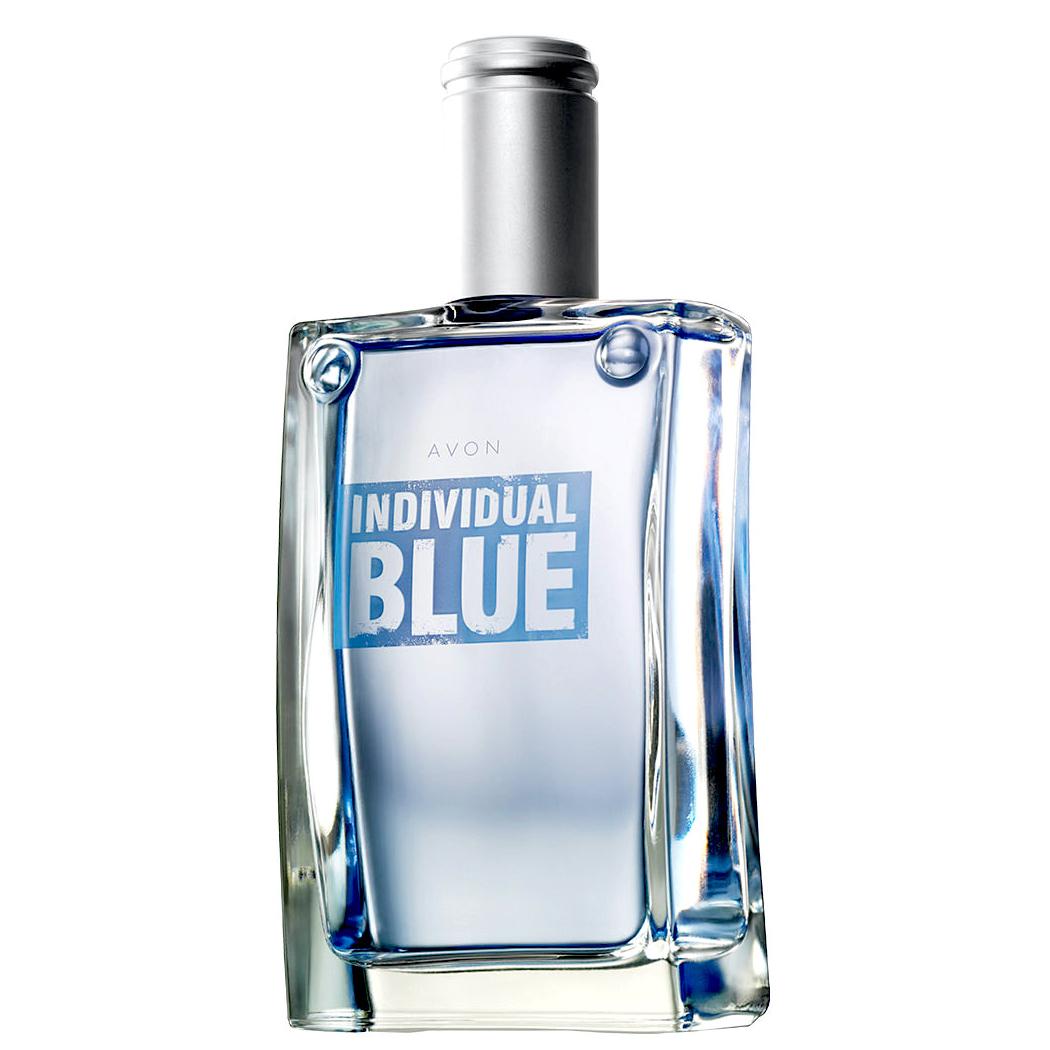 Individual Blue Eau de Toilette by AVON