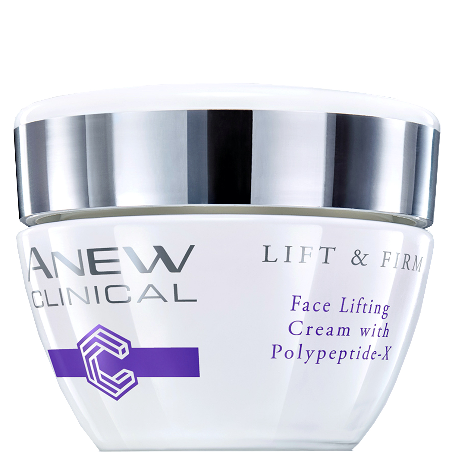 Anew Clinical Lift & Firm Face Lifting Cream 50ml by AVON
