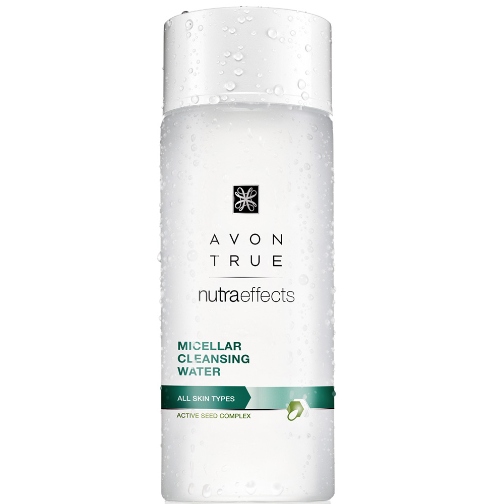 Avon True Nutra Effects Micellar Water by AVON