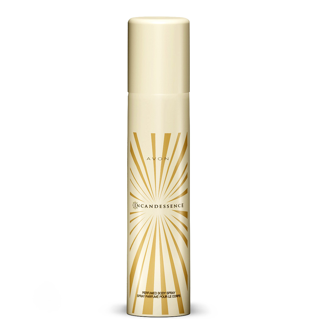 Incandessence Perfumed Body Spray For Her by AVON