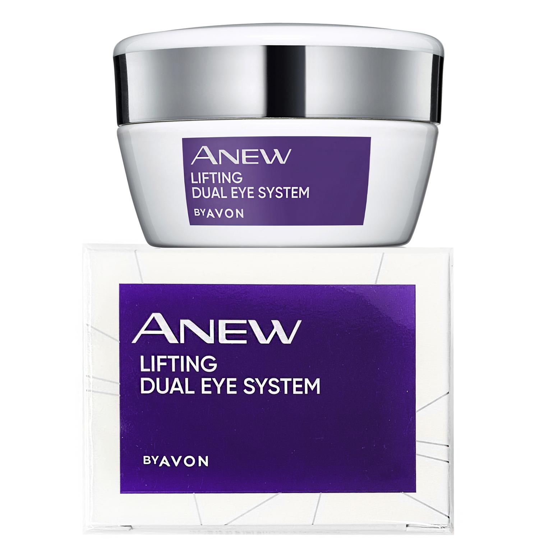Anew Lifting Dual Eye System by AVON