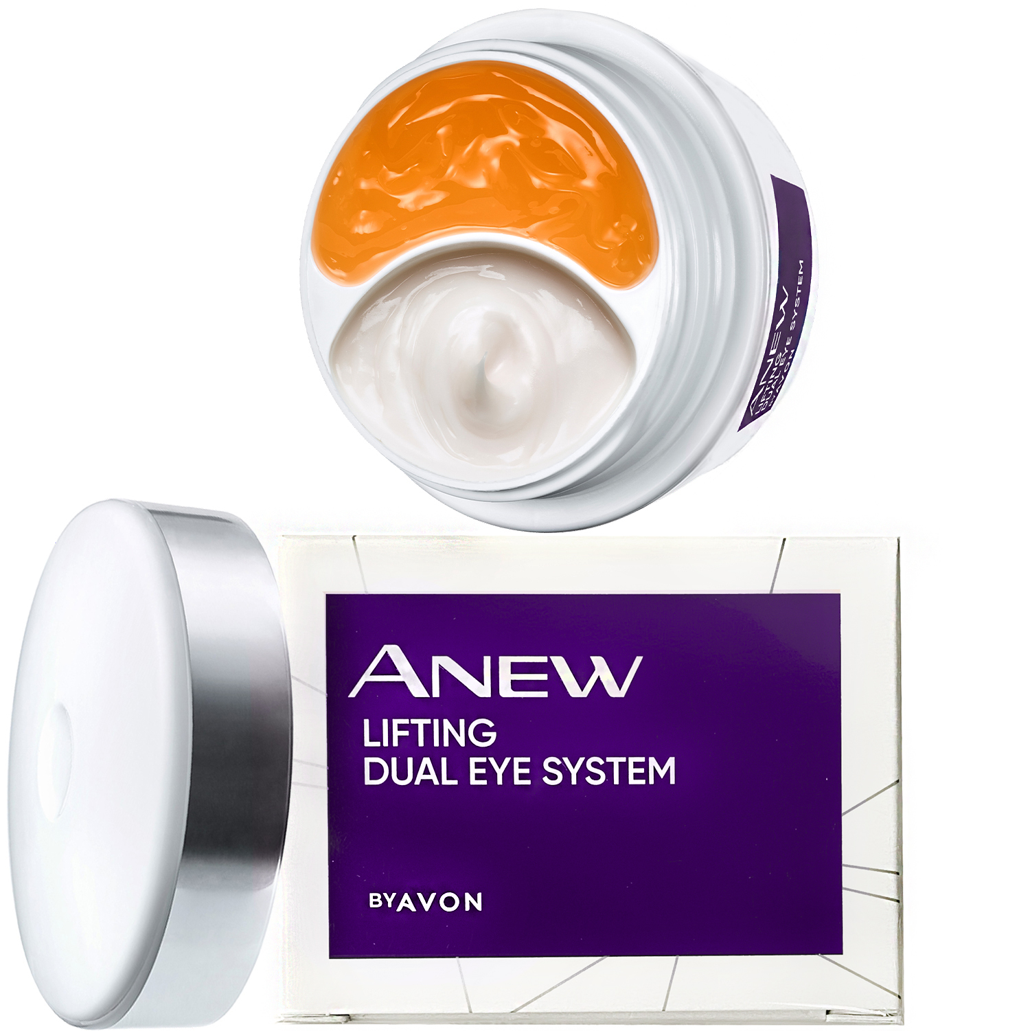 Anew Lifting Dual Eye System by AVON