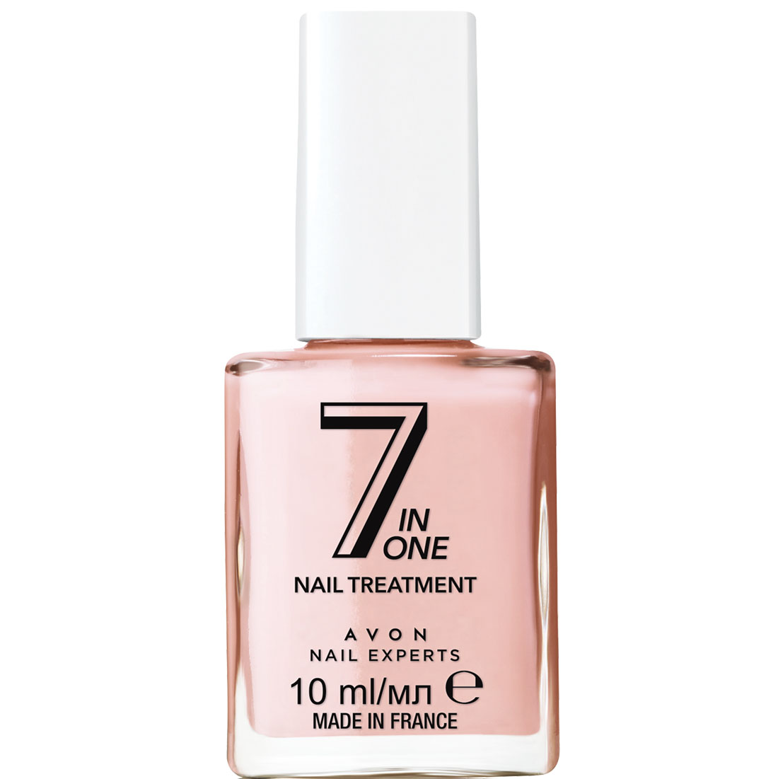 7-in-1 Nail Treatment