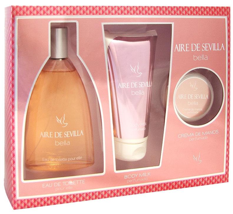 Elizabeth Pack Perfume Arden