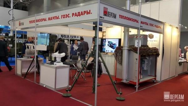 АРМИЯ 2016 — Международный форум. АРМИЯ-2016 фото с выставки