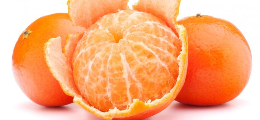 Lëvorja e mandarinave bën mrekulli për shëndetin tuaj