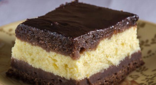 Kjo është ëmbëlsira më e thjeshtë në botë