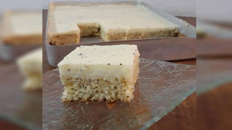 tortë me afion