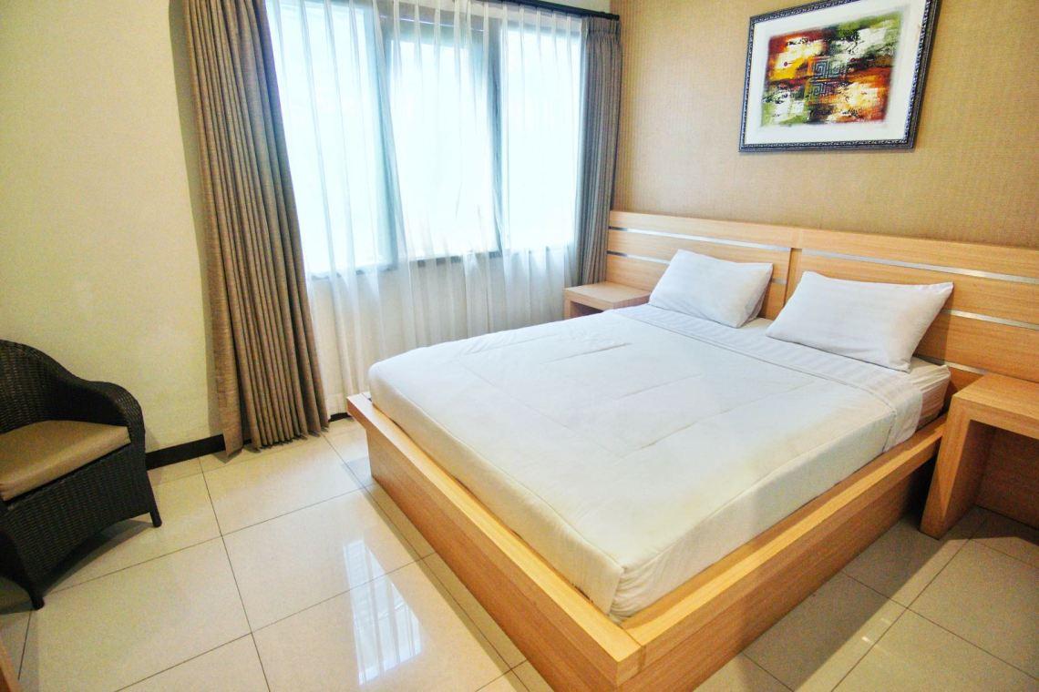 Hotel di Lembang Murah dan Bagus