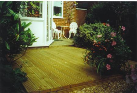 Garden Makeover Ideas on Split Garden Ideas id=76825