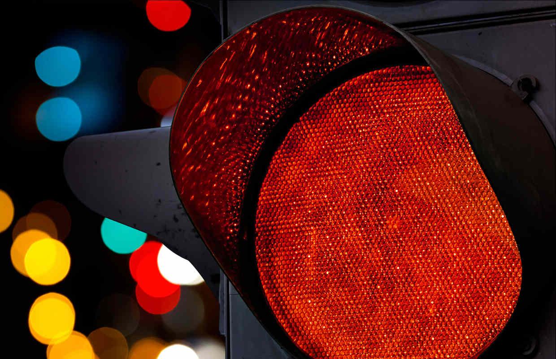 Il Semaforo Rosso