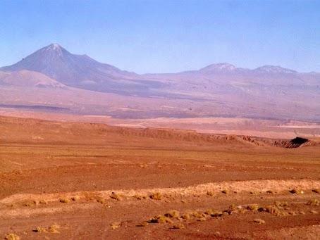 Lapang gurun