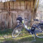 cyclhope location de vélos Dordogne