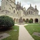 Cloître cathédrale Périgueux