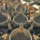Coupoles de la cathédrale saint front