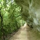 abris sous roche : le conquil