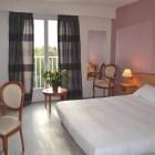 Chambre double royal Vézère hôtel