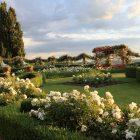 Séminaire Eyrignac et ses Jardins