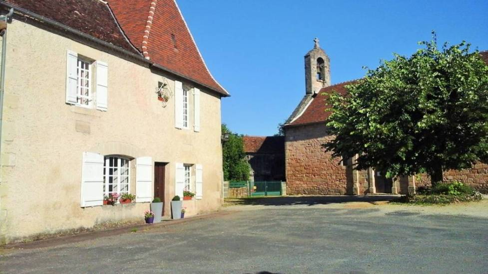 Le Magnolia Dordogne