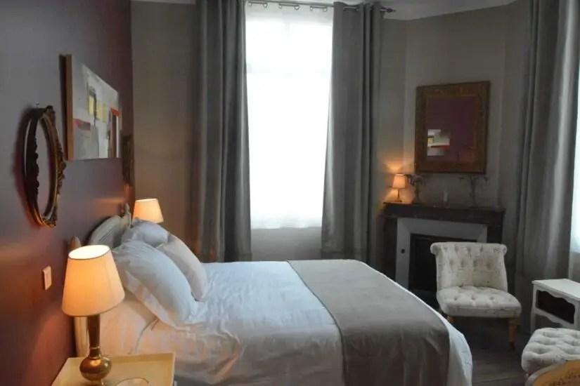 chambres d hotes villa vesone