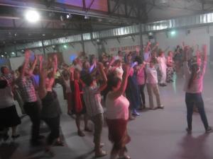 Repas dansant @ Filature de l'Isle   Périgueux   Nouvelle-Aquitaine   France