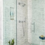 Tiles Talk 6 Ways To Use Marble Mosaic Tiles In Your Bathroom Perini