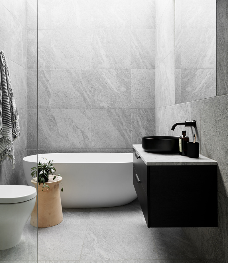 how to choose the best bathroom tiles