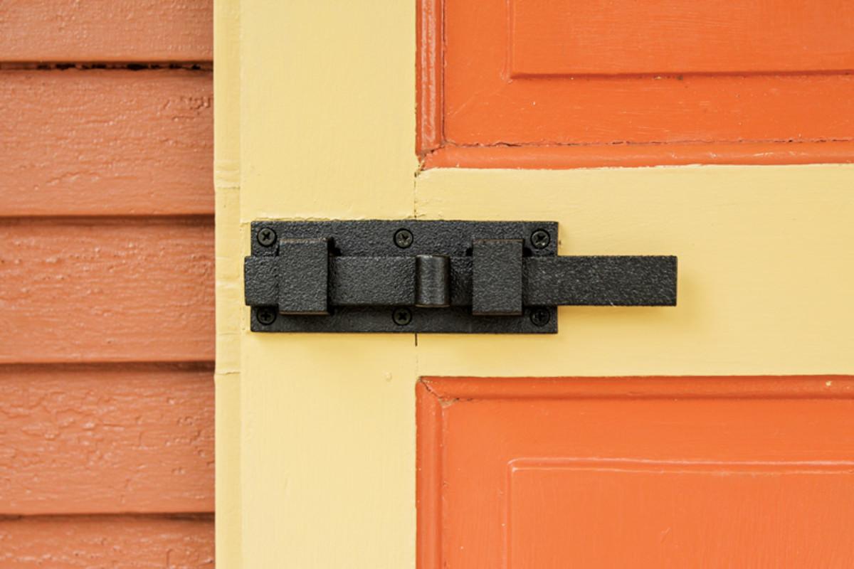 Classic Shutter Hardware Period Homes