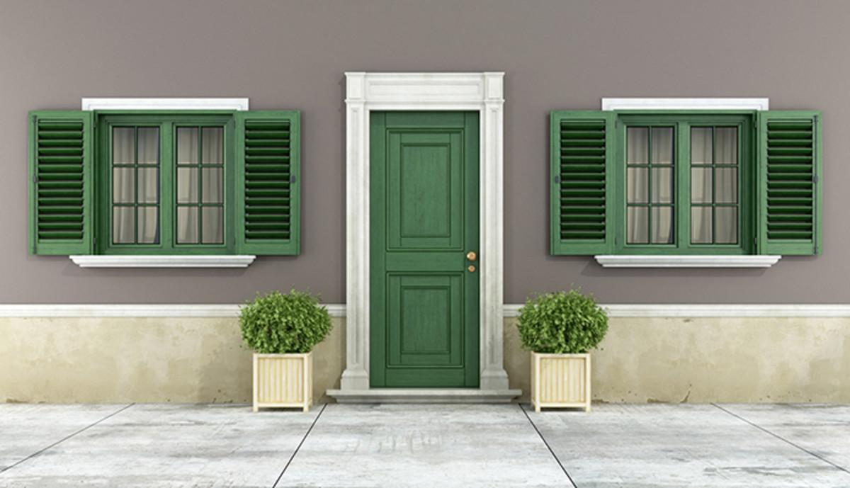 Buying Guide Doors Windows Shutters Period Homes