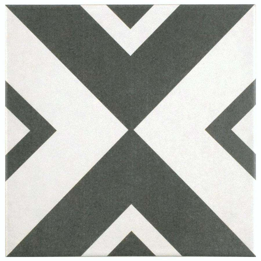 twenties vintage vertex 7 3 4 x 7 3 4 ceramic tile sold per tile 42 square feet per tile