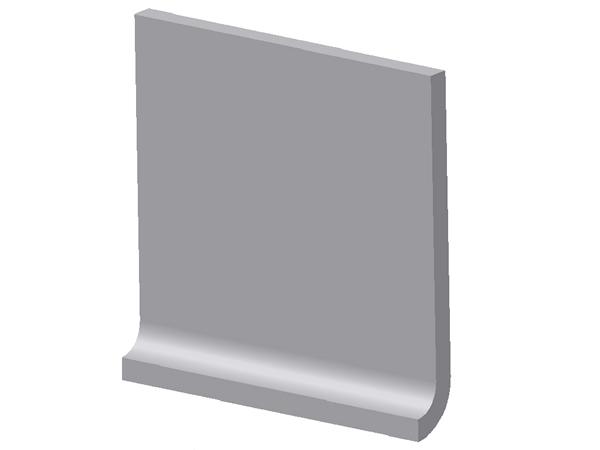 sanitary cove base 6 x 6 many glazes available