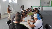 Aplican exámenes toxicológicos a policías de Tequisquiapan