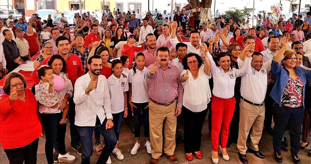 El PRI buscará recuperar el municipio de Corregidora