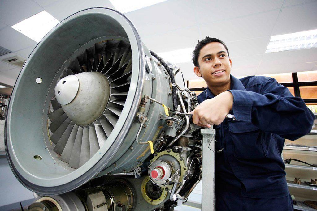 75% de la Inversión Extranjera que Capta México en la Industria Aeroespacial Proviene de Estados Unidos y Canadá