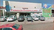 Asaltan Farmacia Guadalajara en Corregidora. Foto: Ilustrativa.