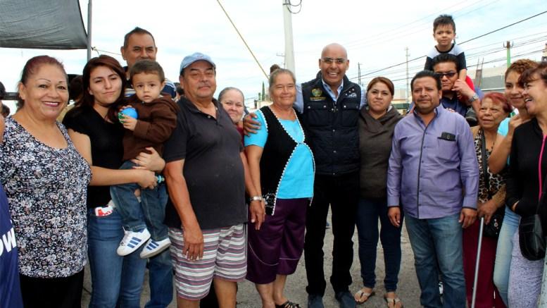 Invierten cifra histórica para obra pública en la capital de Querétaro