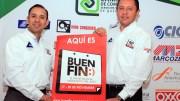 Prevén en Querétaro, derrama de 520 mdp por el Buen Fin