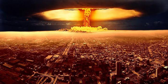 Miles de bombas nucleares en el mundo pueden ser lanzadas en cualquier momento.