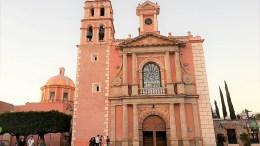 """Tequisquiapan festeja su quinto aniversario como """"Pueblo Mágico"""""""