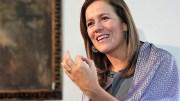 Margarita Zavala se registra como aspirante a candidata independiente a la Presidencia