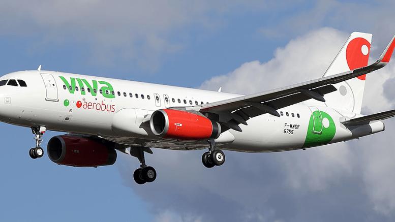 Viva Aerobús conectara a Querétaro con Cancún.