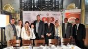 Manuel Pozo presenta el festival gastronómico ¿A qué sabe Querétaro?